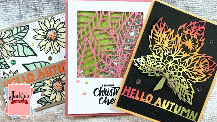2019 Autum Cards In Love Art Shop THUMB